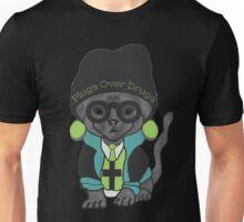 Plugs over Drugs Unisex T-Shirt