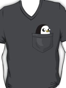 There's an evil penguin in my pocket! T-Shirt