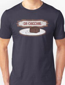 """Le Cellier means """"The Cellar"""" ... Unisex T-Shirt"""