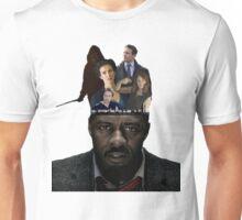 John Luther Unisex T-Shirt