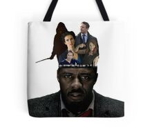 John Luther Tote Bag