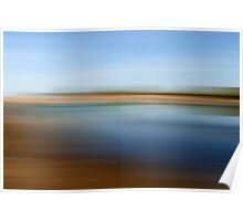Alnmouth - Abstract Poster