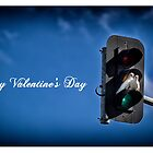 Happy Valentine's Day by Yanni