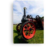 Pickering Steam Rally Canvas Print