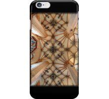 Saint Anne ceiling iPhone Case/Skin