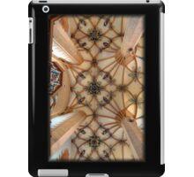 Saint Anne ceiling iPad Case/Skin