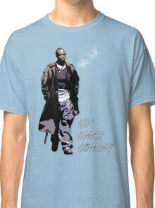 Omar Little Classic T-Shirt