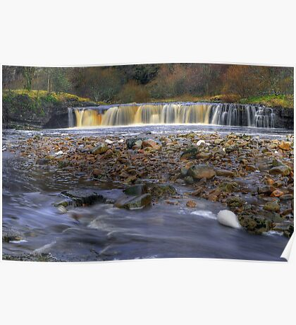 Wainwath Force Poster