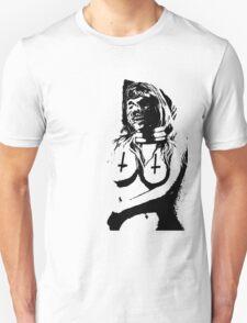 Evil Undead 1 - BLACK Unisex T-Shirt