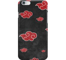 Naruto: Akatsuki iPhone Case/Skin