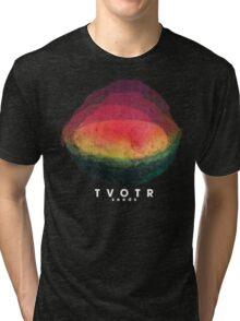 TV on the Radio 04 Tri-blend T-Shirt