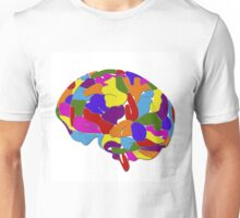 Bright thoughts Unisex T-Shirt