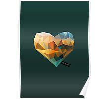 Vector Love 03 Poster