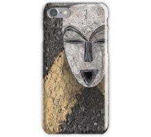 urban shaman 3 iPhone Case/Skin