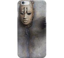 urban shaman 8 iPhone Case/Skin