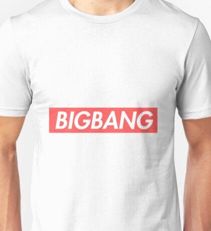 BIGBANG Supreme  Unisex T-Shirt