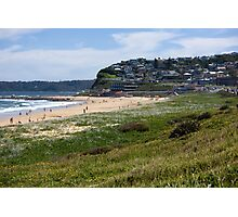 Merewether - Suburb By The Sea Photographic Print
