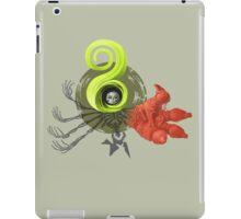 Lady Of The Dreams iPad Case/Skin
