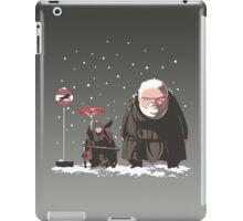 MY NEIGHBOR HODOR iPad Case/Skin