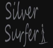 Silver surfer T-Shirt