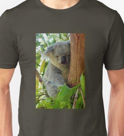 Tree Hugger Koala Australia T-Shirt