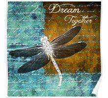 Vintage Love 3 Poster