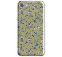 Country Feeling iPhone Case/Skin