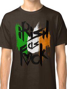 Irish As Fuck Classic T-Shirt