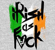 Irish As Fuck Unisex T-Shirt