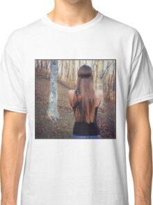 huntress wanderess Classic T-Shirt