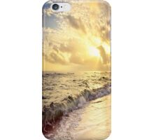 Beach Waves Cell Case iPhone Case/Skin