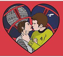 Star-crossed Love Photographic Print