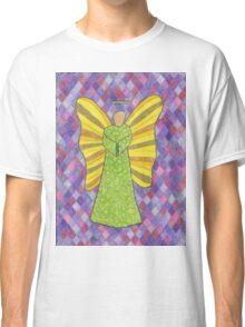Military Angel Classic T-Shirt