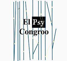El Psy Congroo- Steins;Gate Unisex T-Shirt