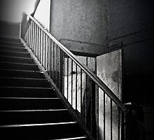 Crumble by Paul Lubaczewski