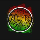 Iron Lion Zion by ImChrono
