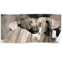 Chopping Boards Poster
