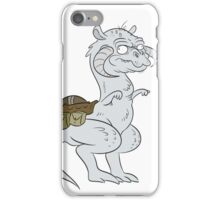 STARWARS-TAUNTAUN iPhone Case/Skin