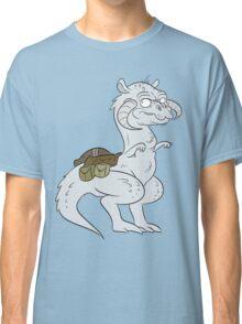 STARWARS-TAUNTAUN Classic T-Shirt