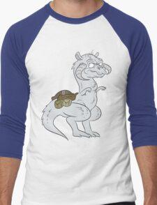 STARWARS-TAUNTAUN Men's Baseball ¾ T-Shirt