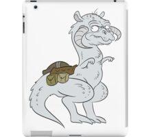 STARWARS-TAUNTAUN iPad Case/Skin