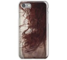 Mothaim Thu Cogarnai (I Hear You Whispering) iPhone Case/Skin