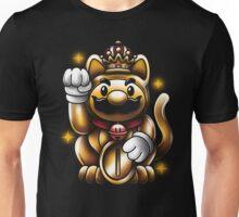LUCKY PLUMBER Unisex T-Shirt