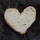 Heart For The Body by WildestArt