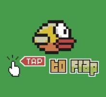 Tap to Flap by kevinokev