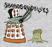 SkaroSquidBillies One Piece - Long Sleeve