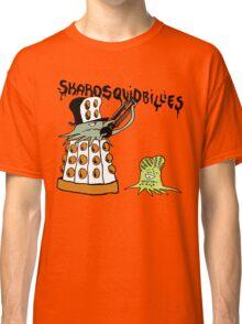 SkaroSquidBillies Classic T-Shirt