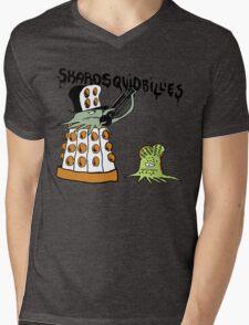 SkaroSquidBillies Mens V-Neck T-Shirt