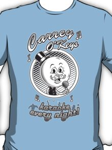 Singing Pops T-Shirt