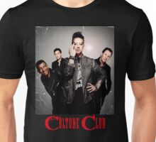 Boy George & Culture Club 03 Unisex T-Shirt